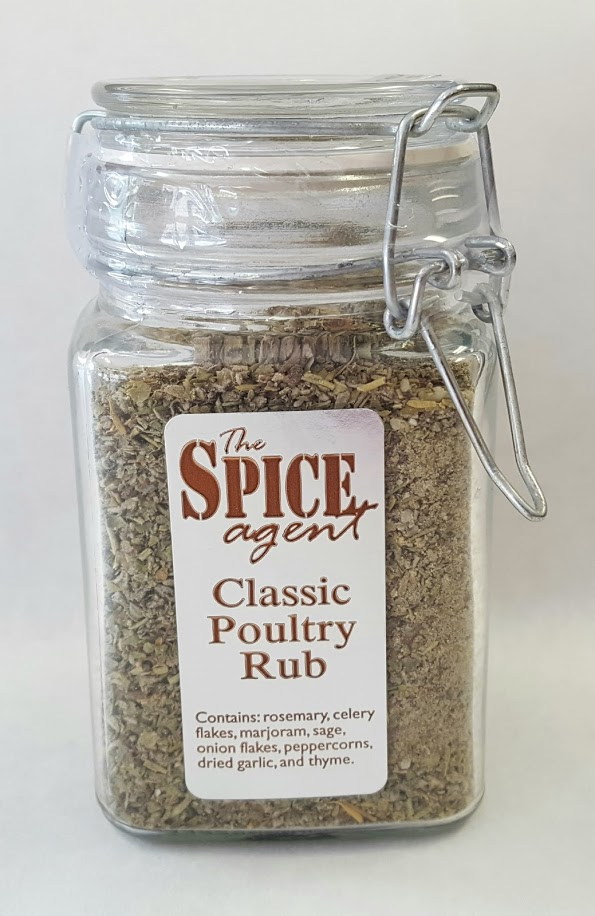 Classic Poultry Rub