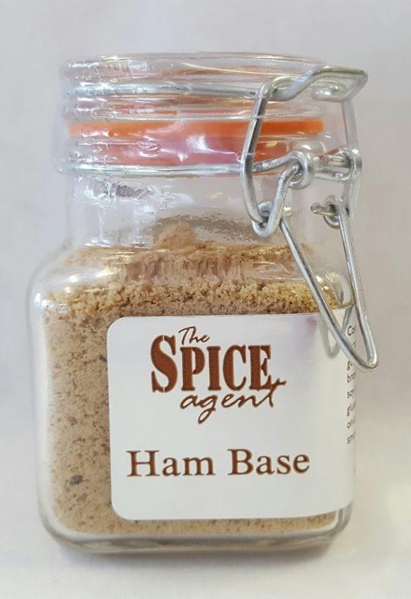 Ham Base
