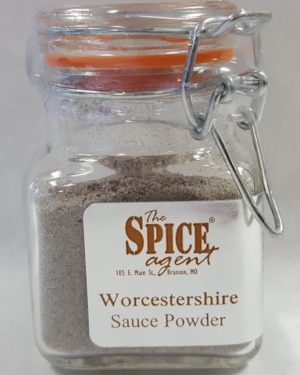 Worcestershire Sauce Powder