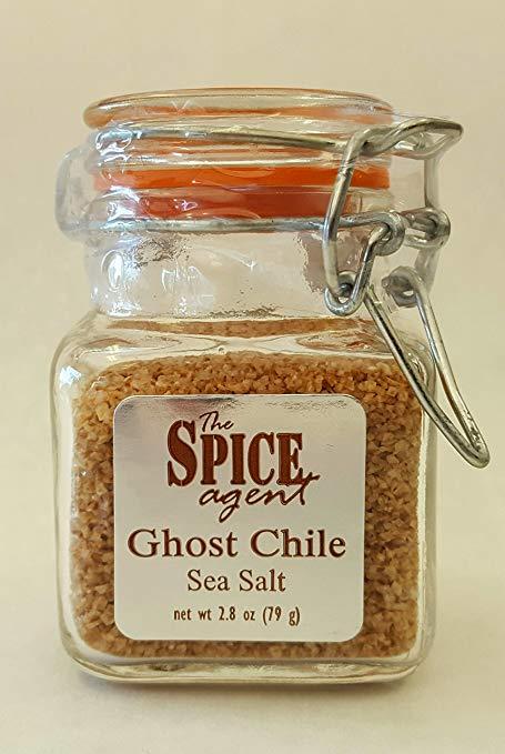 Ghost Chile Sea Salt