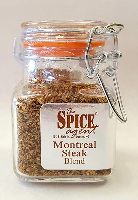 Montreal Steak Blend
