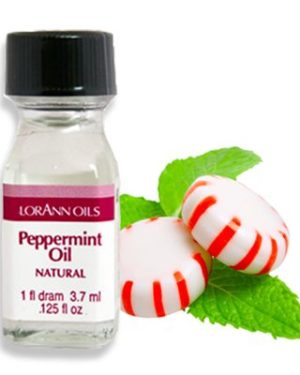 Peppermint Oil, Natural