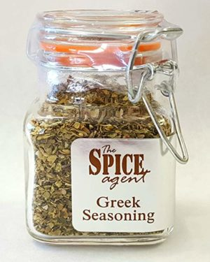 Seasoning Greek