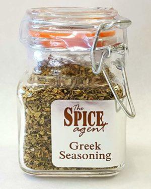 Seasoning Greek